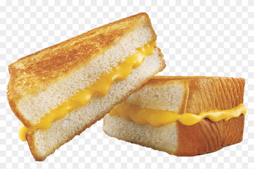 Grilled Cheese Png.