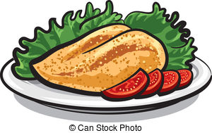 Grilled chicken Clipart Vector Graphics. 14,173 Grilled chicken EPS.