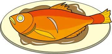 Similiar Grilled Fish Cartoon Keywords.