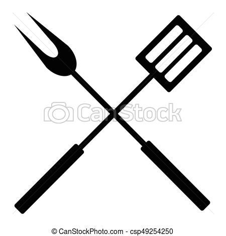 Grill utensils clipart 6 » Clipart Portal.