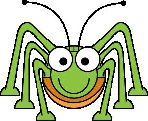 Grasshopper clip art free.