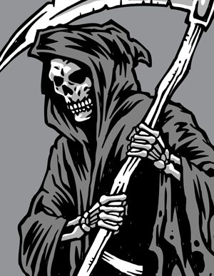 17 Best images about the grim reaper on Pinterest.