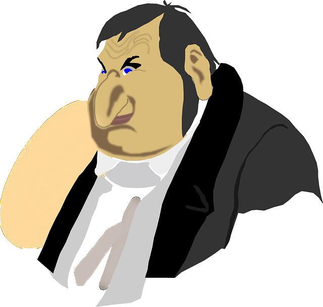 Free vector graphic: Man, Nose, Person, Big Nose, Grimly.
