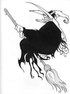 Gris Grimly.