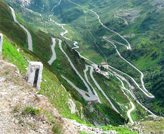 1000+ images about Awesome driving roads on Pinterest.