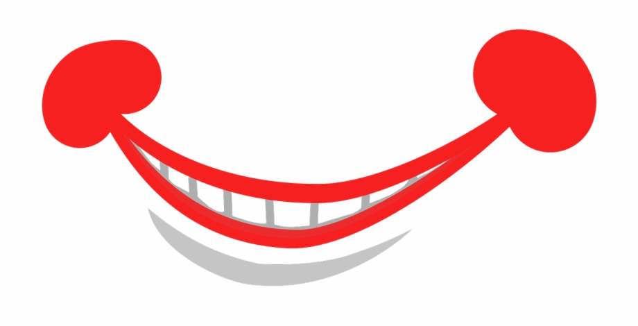 Smile Grinning Grin Teeth Happy Png Image.