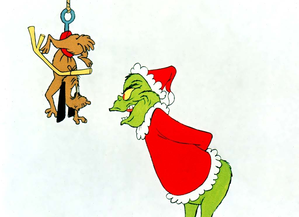 Grinch And Max Clipart Clipground