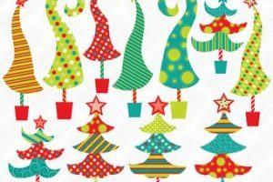 Grinch christmas tree clipart 1 » Clipart Portal.