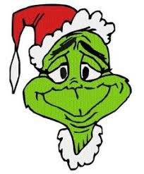 Image result for the grinch christmas tree clip art.
