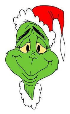 Free Grinch Clipart Free Download Clip Art.