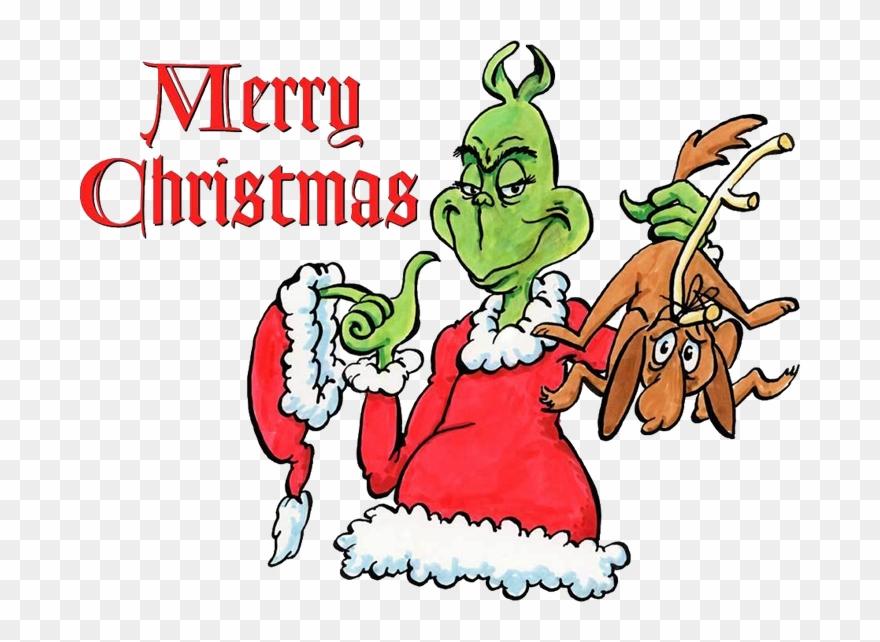 A Gimp Chat Christmas.