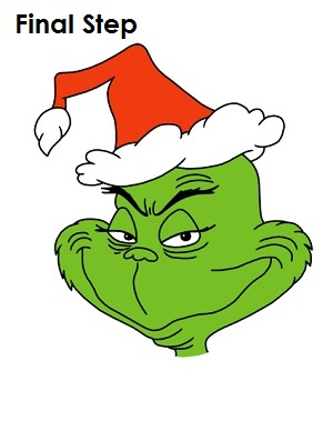 Free Grinch, Download Free Clip Art, Free Clip Art on Clipart Library.