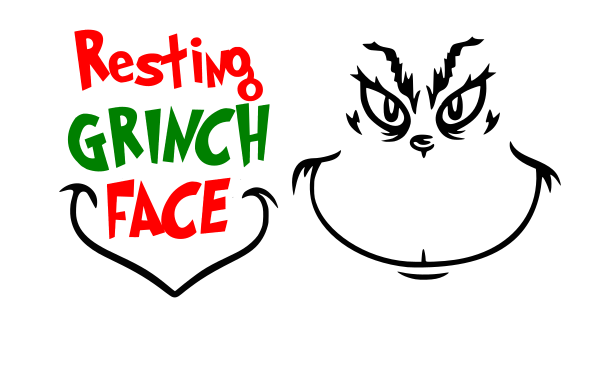 Grinch Face Png (111+ images in Collection) Page 1.