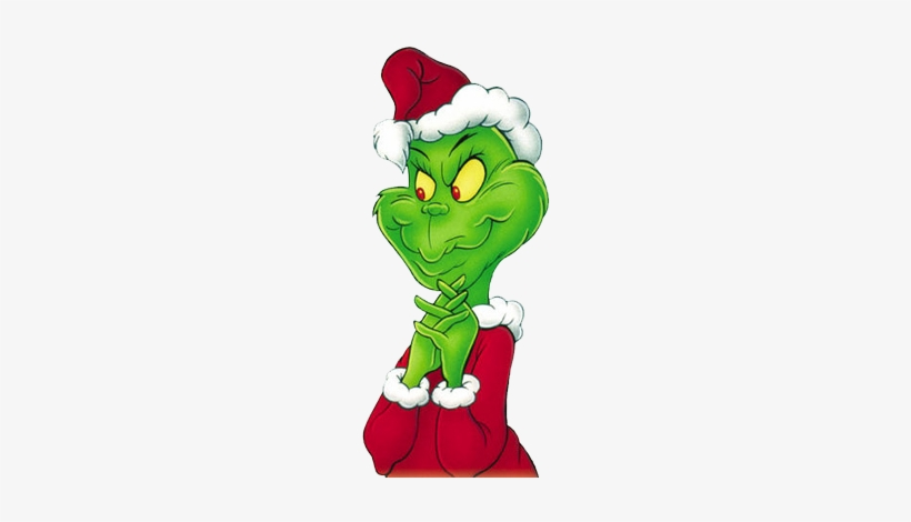 Grinch Hand Png Svg Royalty Free Library.
