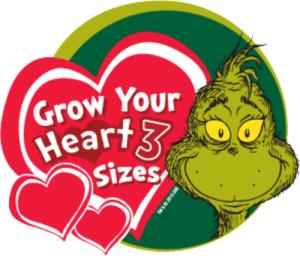25+ Best Grinch Heart Memes.