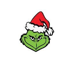 Grinch clipart hat, Grinch hat Transparent FREE for download.