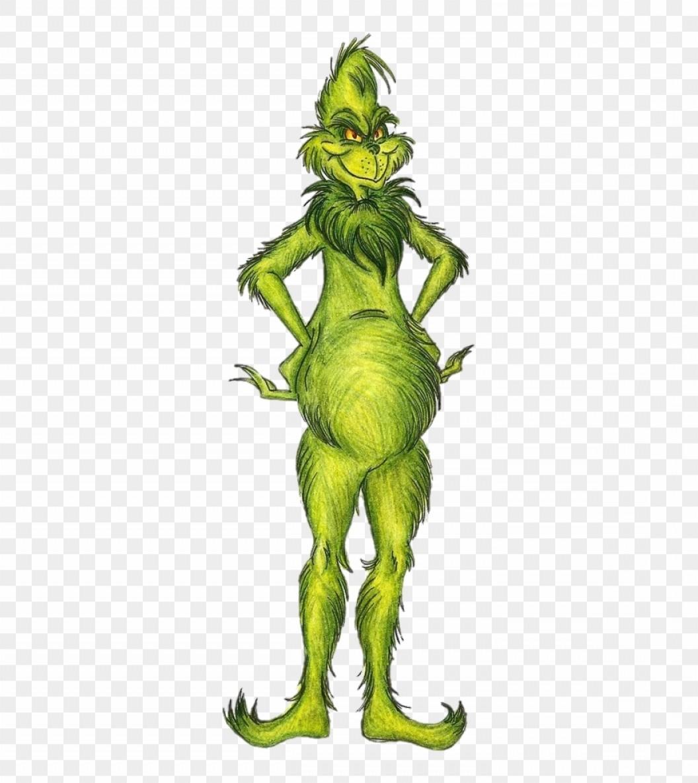 Iijobtgrinch Png Transparent El Grinch Dr Seuss Clipart.
