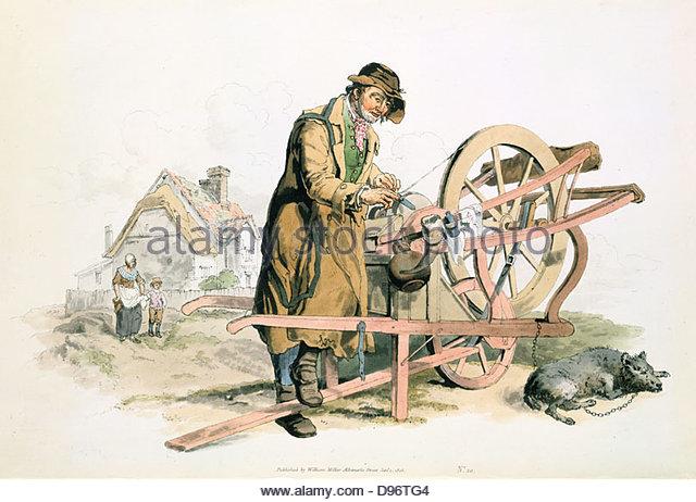 Grinder barrow clipart #19