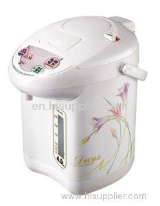 Electric Thermos Pot from China manufacturer.