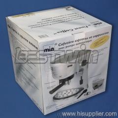 stainless steel coffee urn/coffee maker/electric water boiler/milk.