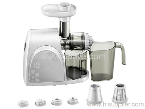 Juice Screw Extractor/Slow Juicers/Best Slow Juicer manufacturer.