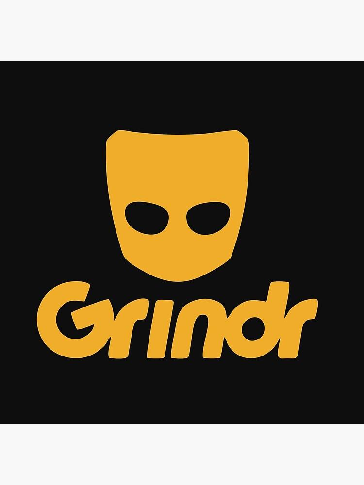 GRINDR Logo 2.