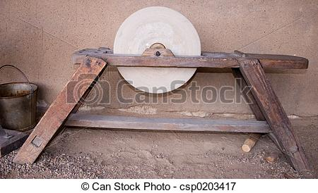 Grindstone Stock Photos and Images. 590 Grindstone pictures and.
