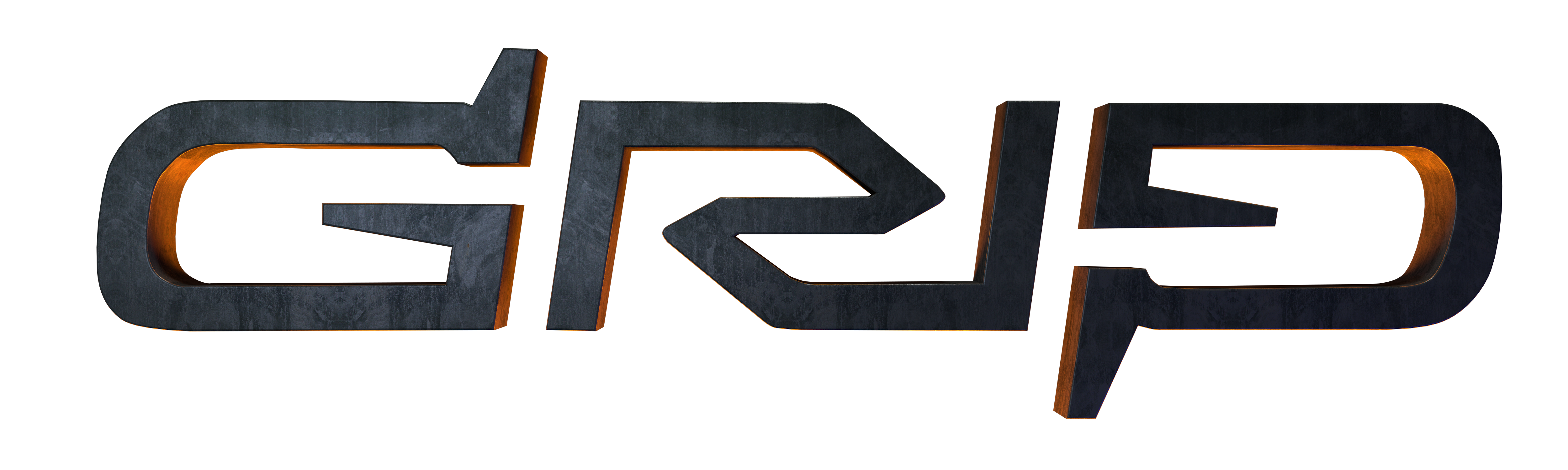 High Res Grip Logo Png.