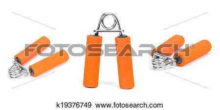 Stock Photograph of picture set of Increase your hand and arm.