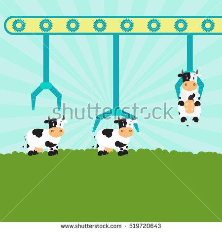 Pasture Stock Vectors, Images & Vector Art.