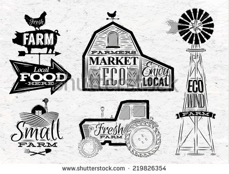 Tractors, Clip art and Farms on Pinterest.