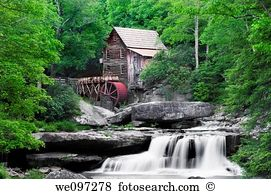 Grist mill Images and Stock Photos. 744 grist mill photography and.