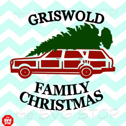 Griswold Car Clipart.