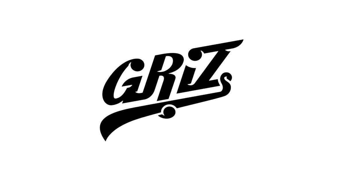 griz logo gesikalaura#2 by gesikalaura.