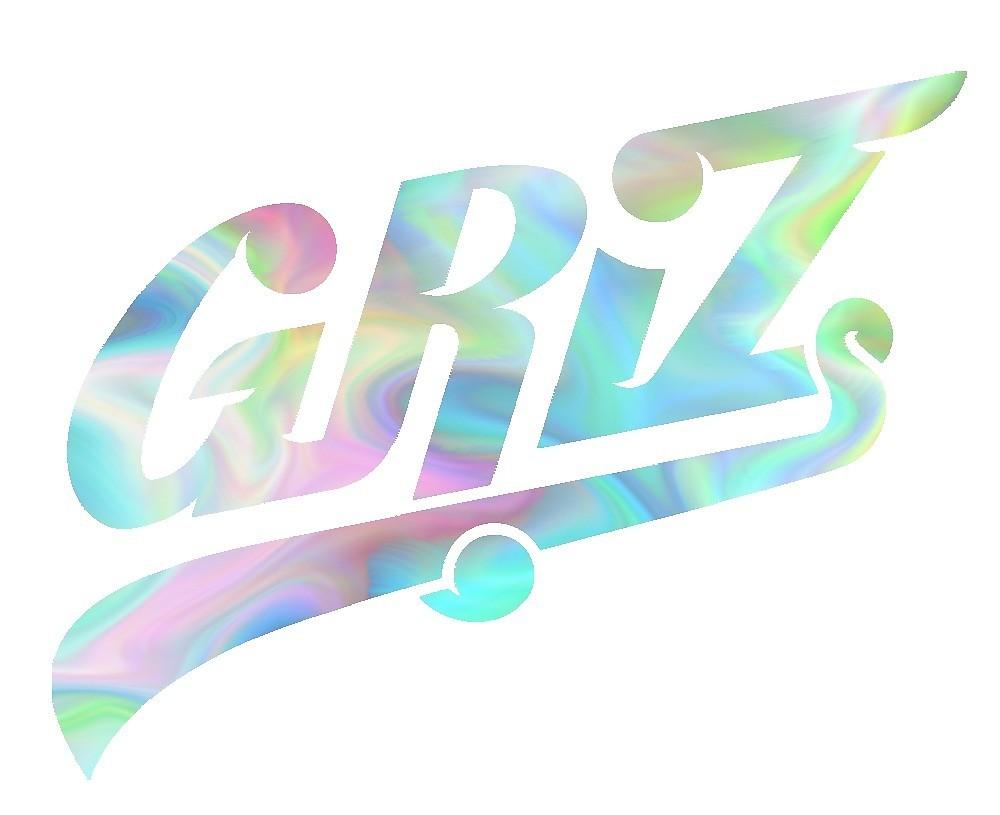 Griz Logo\