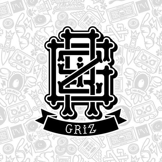 Griz Logo.