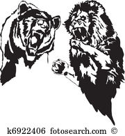 Grizzled Clip Art Illustrations. 62 grizzled clipart EPS vector.