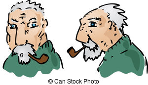 Grizzled Illustrations and Stock Art. 98 Grizzled illustration.