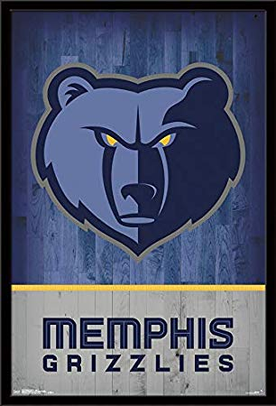 Amazon.com: Trends International Memphis Grizzlies.
