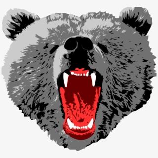 Bear Face Clipart , Transparent Cartoon, Free Cliparts.