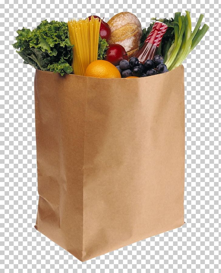 Paper Plastic Bag Shopping Bags & Trolleys Grocery Store PNG.