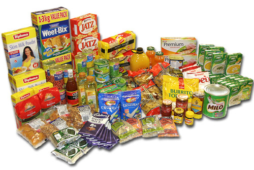 Download Free png Grocery Items PNG PlusPNG.com.