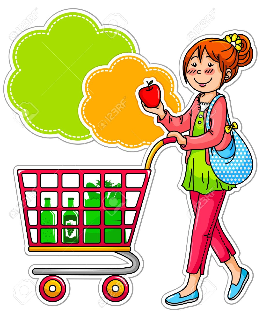 Free Free Grocery Cliparts, Download Free Clip Art, Free Clip Art on.