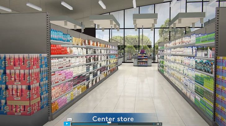 Retail Grocery Store Shopping Virtual Reality PNG, Clipart.