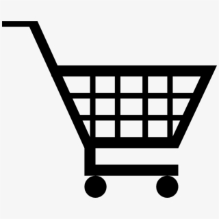 Vector Illustration Of Supermarket Grocery Store Shopping.