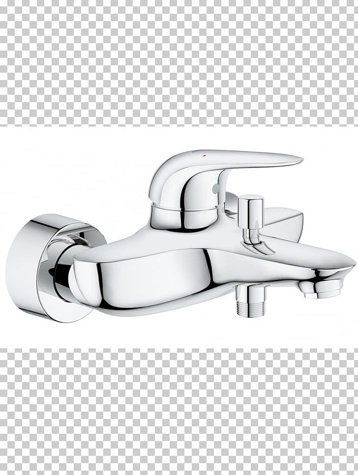 Tap Grohe Shower Bathroom Mixer PNG, Clipart, Angle.