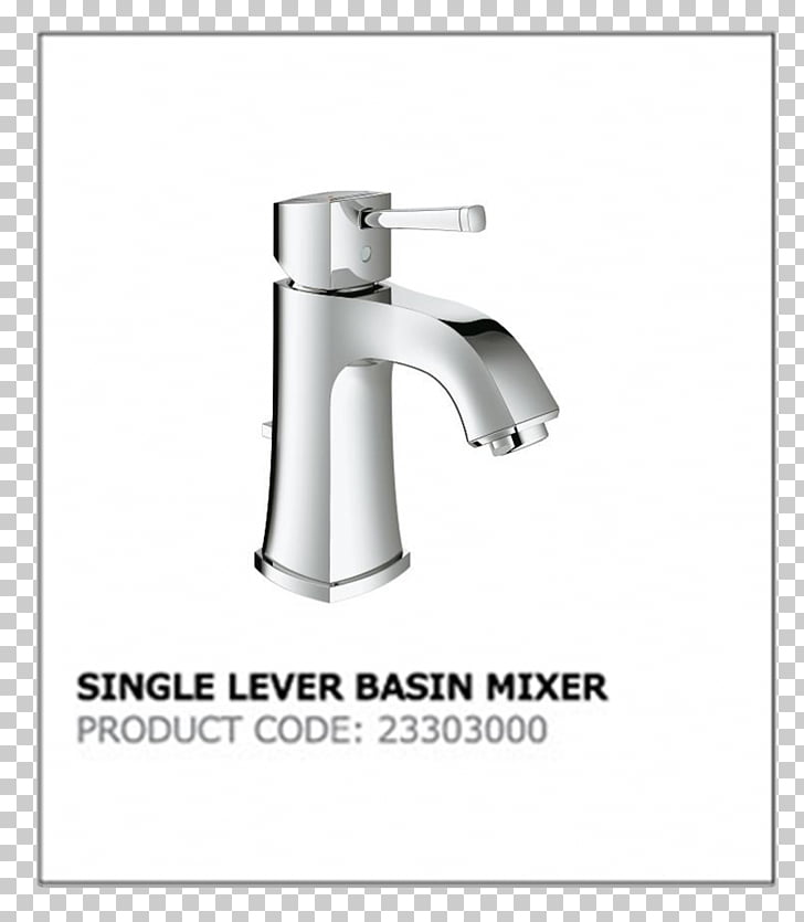 Tap Sink Chrome plating Grohe Shower, sink PNG clipart.