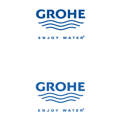Grohe logo vector in .eps and .png format.
