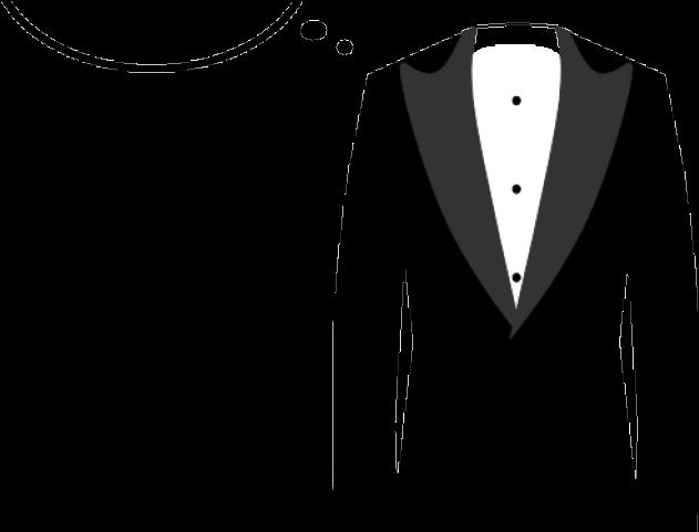 Suit Clipart Groom Suit.