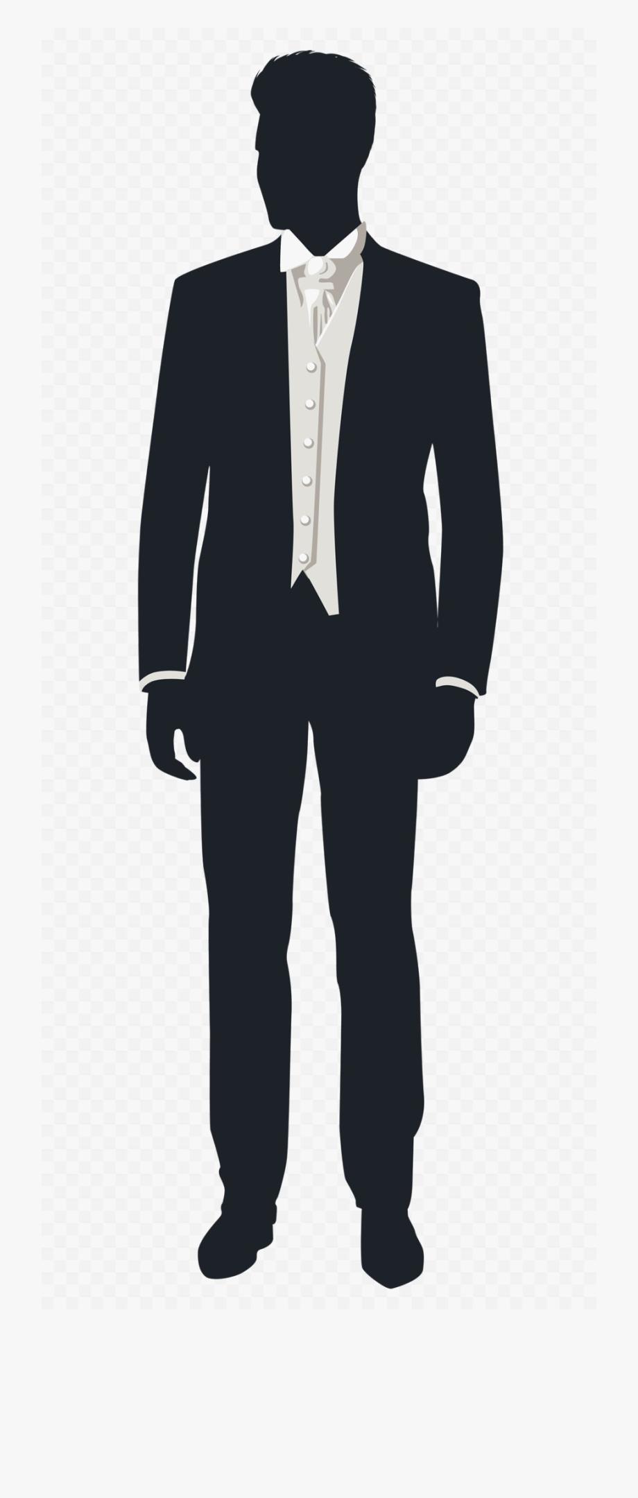 Groom Clipart Transparent Background.